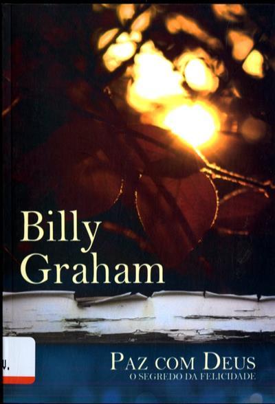 Paz com Deus (Billy Graham)