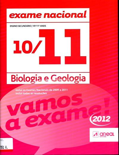 Exame nacional 10-11