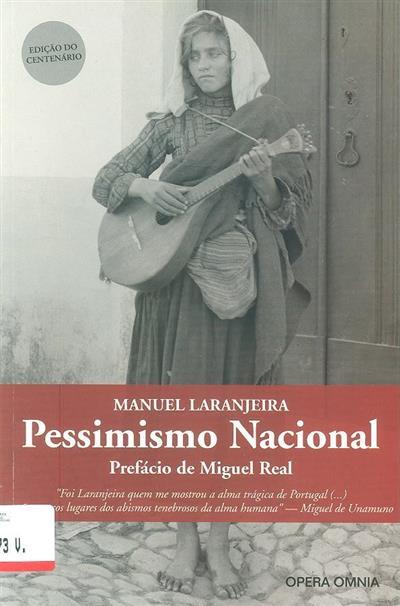 Pessimismo nacional (Manuel Laranjeira)