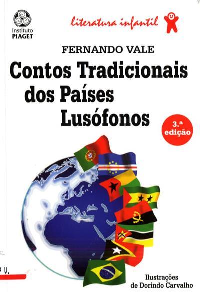 Contos tradicionais dos países lusófonos (Fernando Vale)