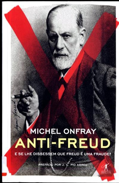 Anti-Freud (Michel Onfray)