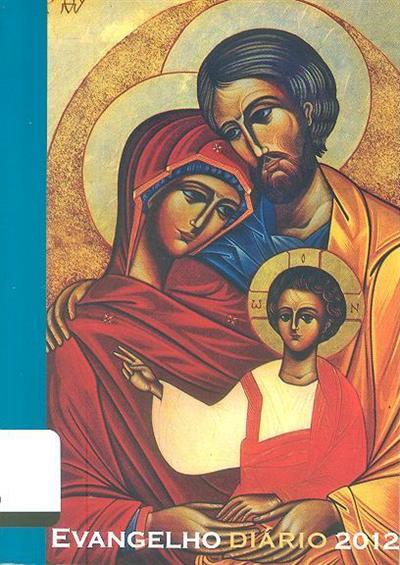 Evangelho diário 2012 (coord. Dário Pedroso)