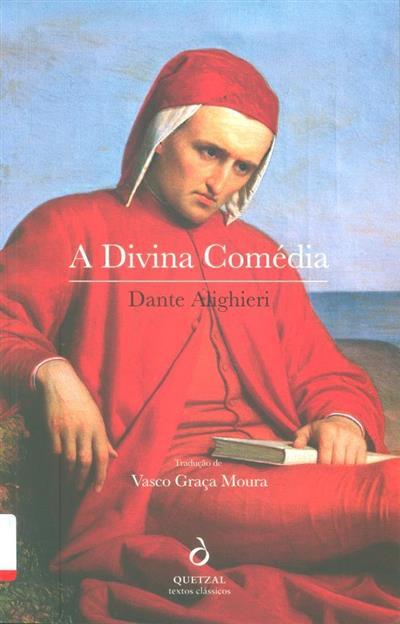 A divina comédia (Dante Alighieri)