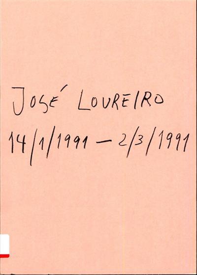 José Loureiro (comis. Miguel Wandschneider)