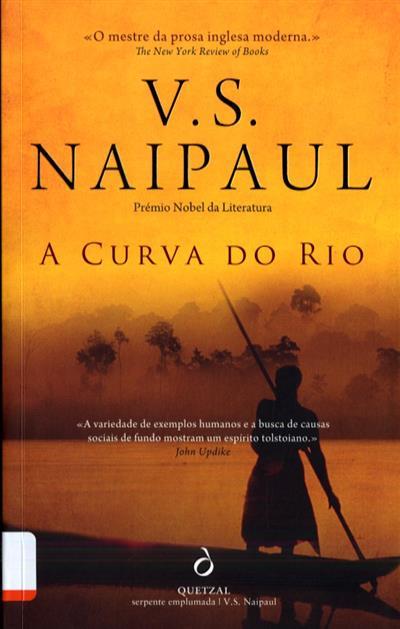 A curva do rio (V. S. Naipaul)
