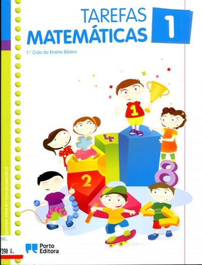 Tarefas matemáticas 1 (Jorge Almeida)