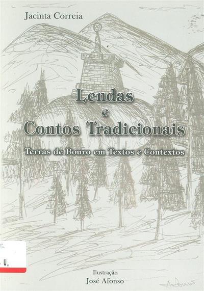 Lendas e contos tradicionais (Jacinta Correia)