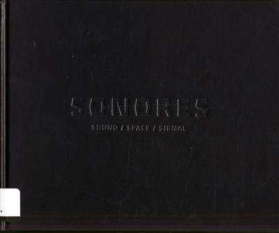 Sonores (Capital Europeia da Cultura)