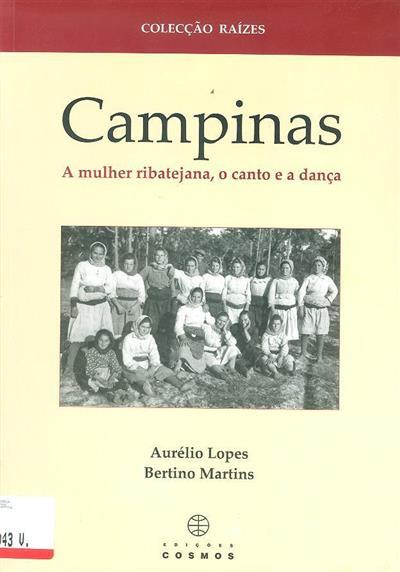 Campinas (Aurélio Lopes, Bertino Martins)