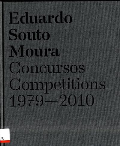 Eduardo Souto Moura (org. Eduardo Souto Moura... [et al.]textos Alberto Campo Baeza... [et al.])