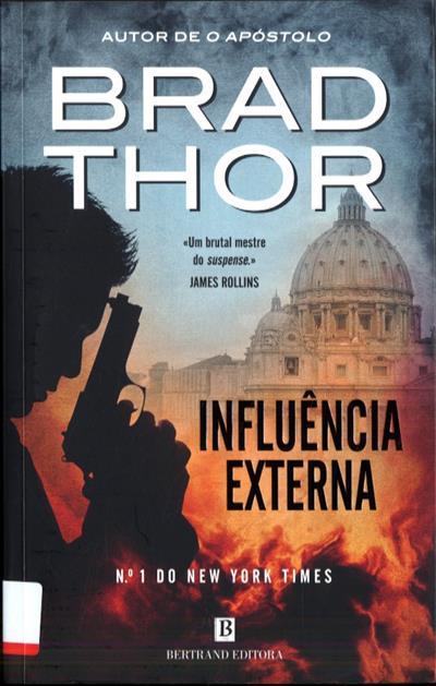 Influência externa (Brad Thor)
