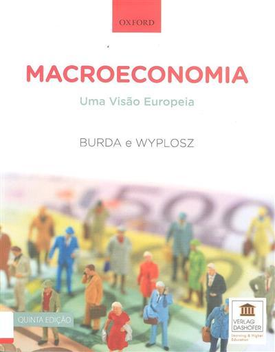 Macroeconomia (Michael Burda, Charles Wyploss)