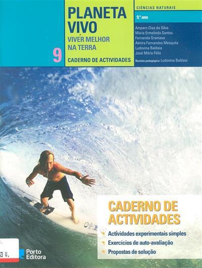 Planeta vivo 9 (Amparo Dias da Silva... [et al.])