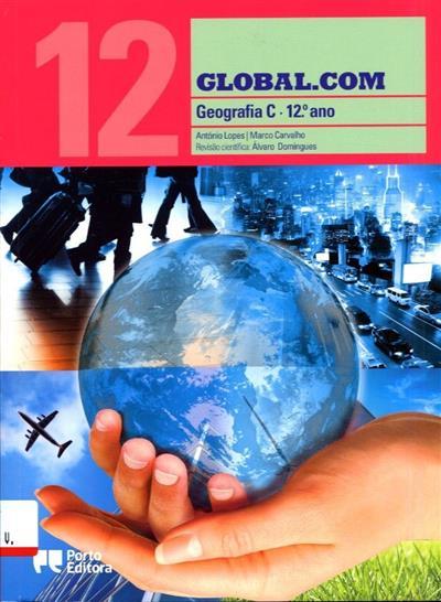 Global.com (António Lopes, Marco Carvalho)