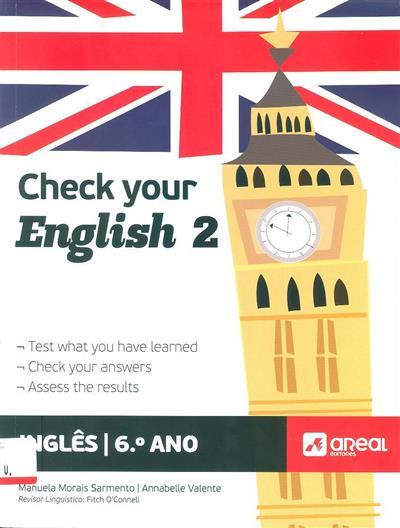 Check your english 2