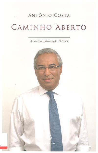 Caminho aberto (António Costa)