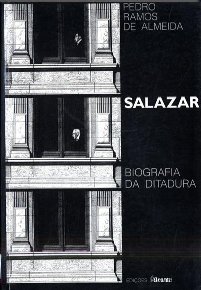 Salazar (Pedro Ramos de Almeida)