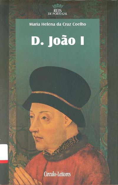 D. João I (Maria Helena da Cruz Coelho)