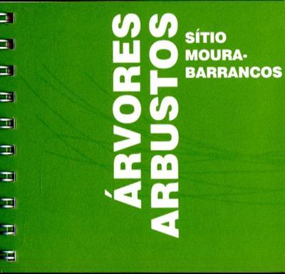 Árvores. Arbustos (Ana Júlia Pereira)