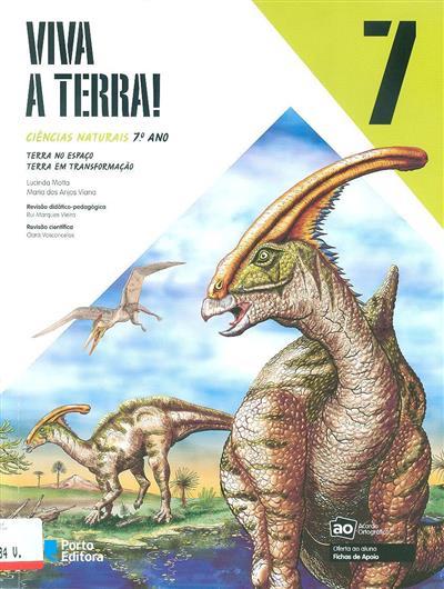 Viva a Terra! 7 (Lucinda Motta, Maria dos Anjos Viana)