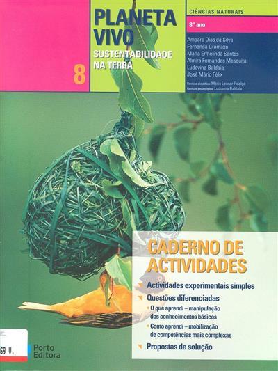 Planeta vivo (Amparo Dias da Silva... [et al.])