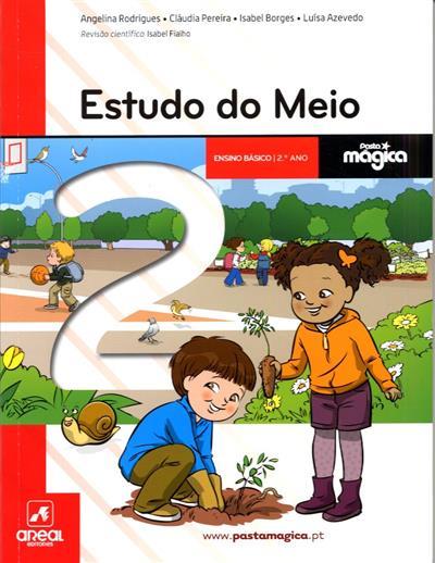 Estudo do meio 2 (Angelina Rodrigues... [et al.])