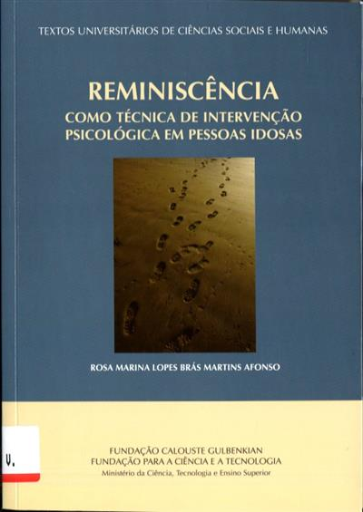 Reminiscência (Rosa Marina Lopes Brás Martins Afonso)