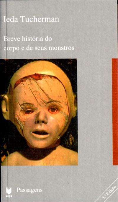 Breve história do corpo e de seus monstros (Ieda Tucherman)