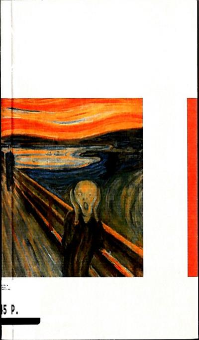 A agonia da Europa (María Zambrano)