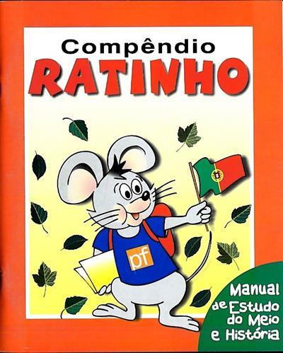 Compêndio Ratinho ([ed.] Isabel Passos, Luisa Bruges, Ana Paula de Jesus)