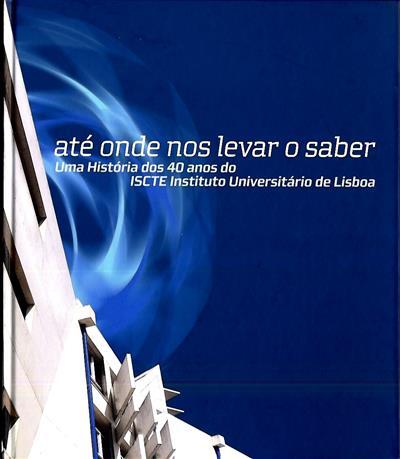 Até onde nos levar o saber (Carlos Oliveira Santos)