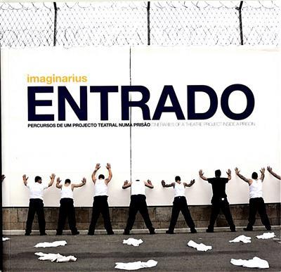 Imaginarius Entrado (dir. artístico Hugo Cruz)