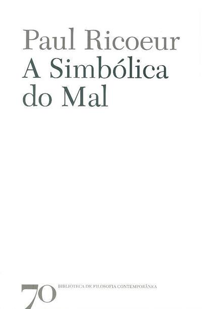 A simbólica do mal