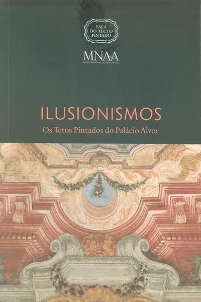 Ilusionismos (comis. Giuseppina Raggi)