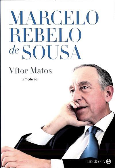 Marcelo Rebelo de Sousa (Vítor Matos)