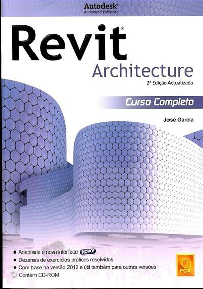 Revit architecture (José Garcia)