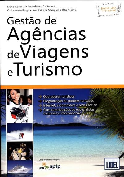 Gestão de agências de viagens e turismo (Nuno Abranja... [et al.])