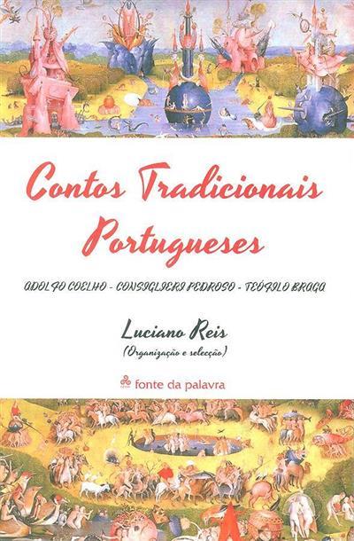Contos tradicionais portugueses (org. e sel. Luciano Reis)