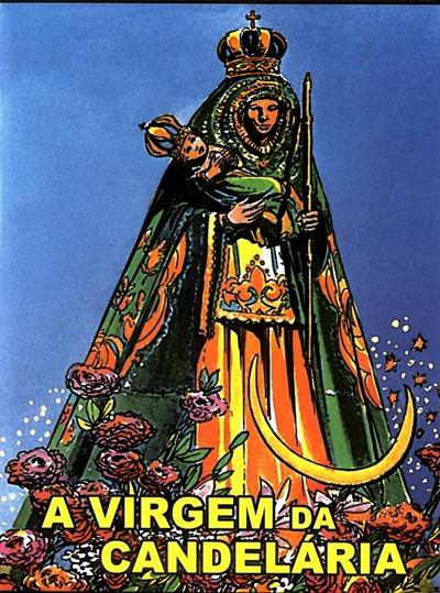 A virgem da Candelária (Antonio Corredor Garcia)