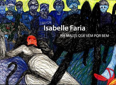Isabelle Faria (textos António d'Orey Capucho, Jorge Emanuel Espinho)