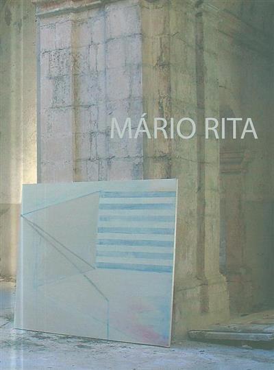 Pintura Mário Rita (textos António d'Orey Capucho, Emília Ferreira)