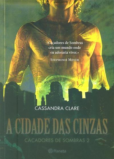 Caçadores de sombras (Cassandra Clare)
