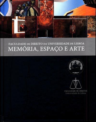 Memória, espaço e arte (António Pedro Barbas Homem)