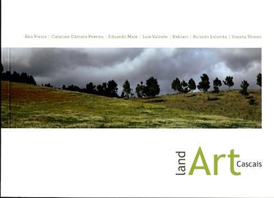 Land art Cascais 2012 (Fundação D. Luís I)