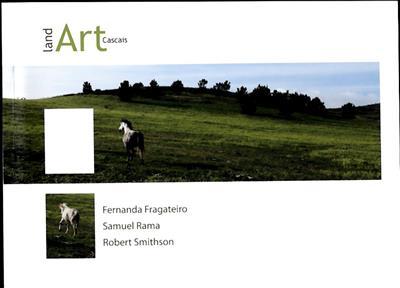 Land art Cascais (Câmara Municipal de Cascais, Fundação D. Luís I)