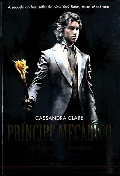 Príncipe mecânico (Cassandra Clare)