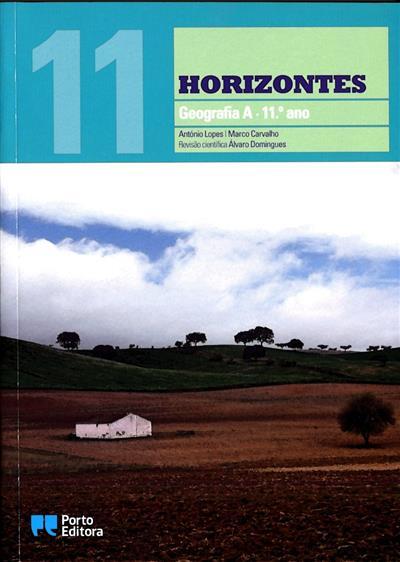 Horizontes 11 ( António Lopes,  Marco Carvalho)