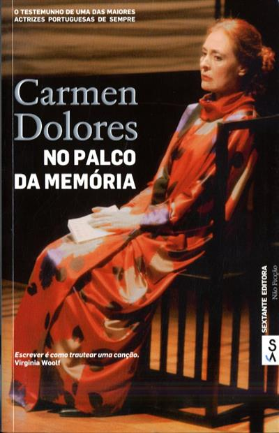 No palco da memória (Carmen Dolores)