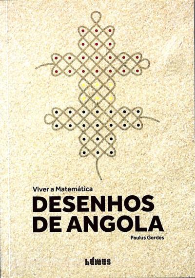 Desenhos de Angola (Paulus Gerdes)