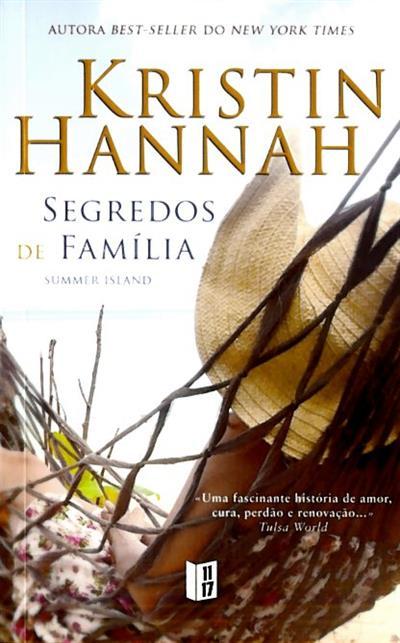 Segredos de família (Kristin Hannah)